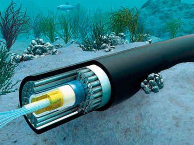 Underwater Marine Cable3
