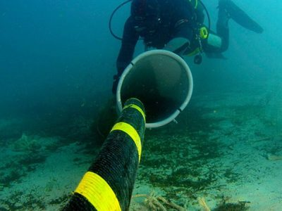 Underwater Marine Cable5