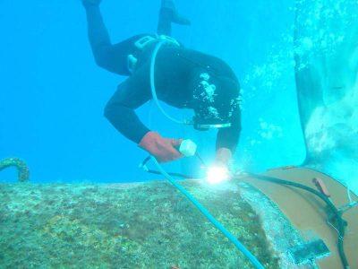 Underwater Welding1