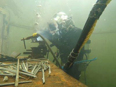 Underwater Welding4